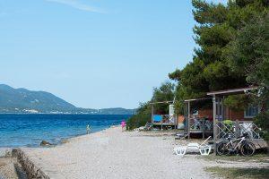 Kamp Perna Premium u blizini mora | AdriaCamps
