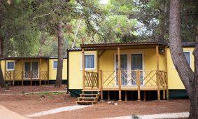 Casa mobile Vanga