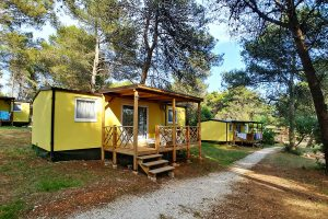 Vanga Premium - Campeggio Pineta
