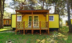Mobilna kućica Galija