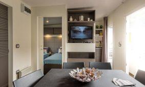 Casa mobile Mediteran Premium Seaview