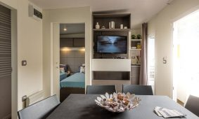 Mobilna kućica Mediteran Premium Seaview