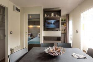 Mediteran Premium Seaview - Kamp Klenovica