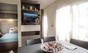 Mobile home Mediteran Premium Seaview