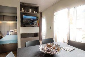 Mediteran Premium Seaview - Campsite Porton Biondi