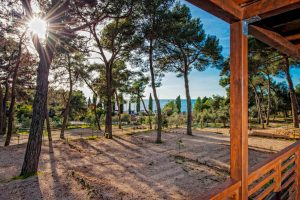 Mediteran Premium Seaview - Mobilne kućice