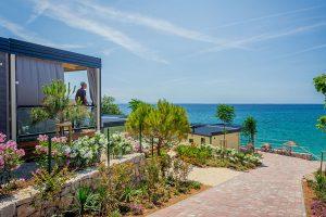 Lungomare Premium – seaside - Ježevac Premium Camping Resort