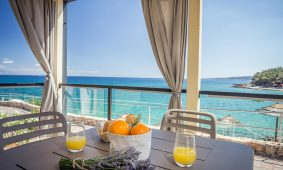 Mobilna kućica Lungomare Premium – seaside