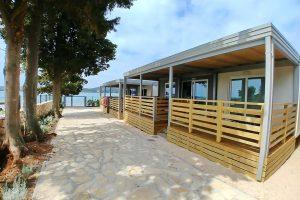 Mediteran Superior Seaview - Mobilne kućice