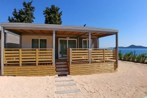 Mediteran Deluxe Seaview - Mobilne kućice
