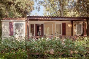Comfort - Camping Mon Perin