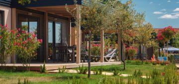 Lopar Garden Premium Family - Camping San Marino