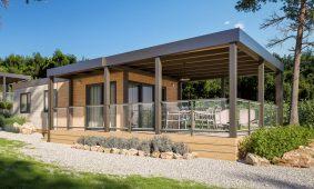 Camping Padova Premium Suite exterior