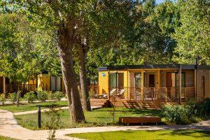 Lopar Garden Premium Family - Lungomare Premium – spectacular view
