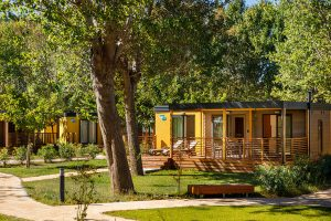 Lopar Garden Premium Family - Mobile Homes