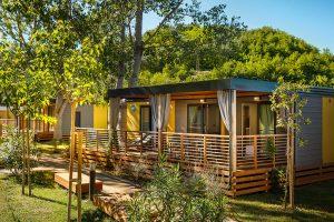 Lopar Garden Premium - Mobile Homes