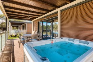 Luxury - Ježevac Premium Camping Resort by Valamar