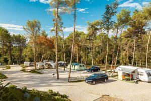 Standard - Boutique Camping Santa Marina