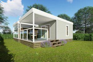 Premium Suite - Mobile Homes