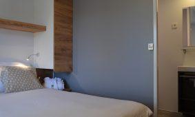 Kamp Polidor spavaca soba Deluxe mobilna kucica | AdriaCamps