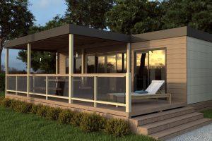 Premium Comfort - Boutique kamp Santa Marina