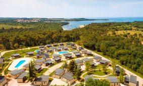 Boutique Campingplatz Santa Marina