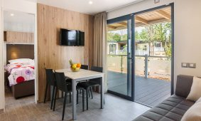 Mobilna kućica Premium Comfort