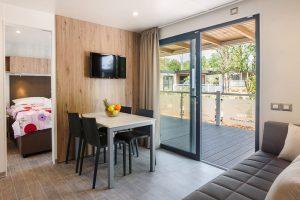 Premium Comfort - Mobile Homes