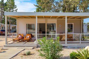 Mediteran - Mobile Homes