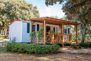 Adria - Mobile Homes
