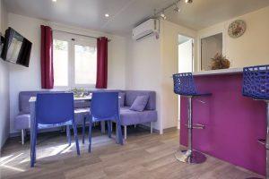 Gardenia - Case mobili