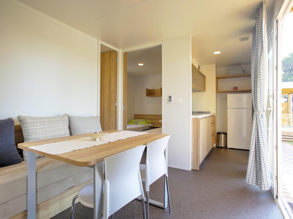 campingplatz rehut murter insel murter kroatien. Black Bedroom Furniture Sets. Home Design Ideas
