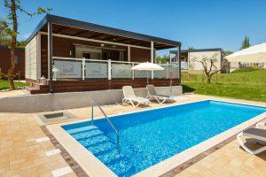 De Luxe - Mobile Homes