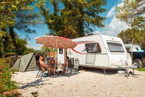 Premium - Boutique kamp Santa Marina