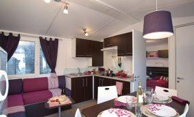 Mobile home Adria