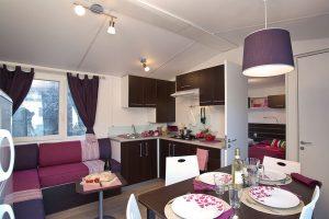Adria - Mobilne kućice