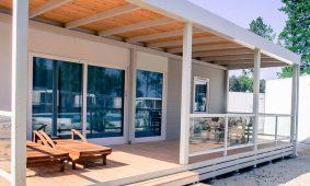 Casa mobile Mediteran