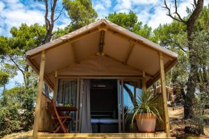 Mini Lodge - Kamp Arena One 99 Glamping (ex. Arena Pomer)
