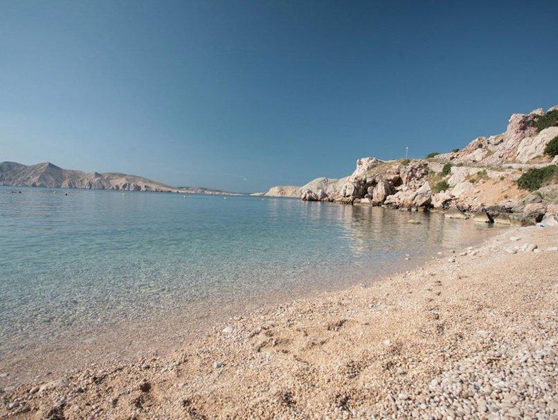 Plaža Bunculuka