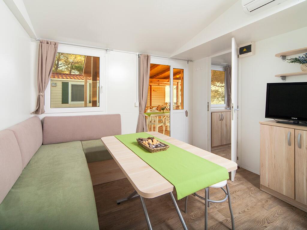 Case Mobili Stile Mediterraneo : I 20 migliori case mobili in dalmazia adriacamps