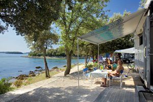 Luxury Mare - Istra Sunny Naturist Camping by Valamar