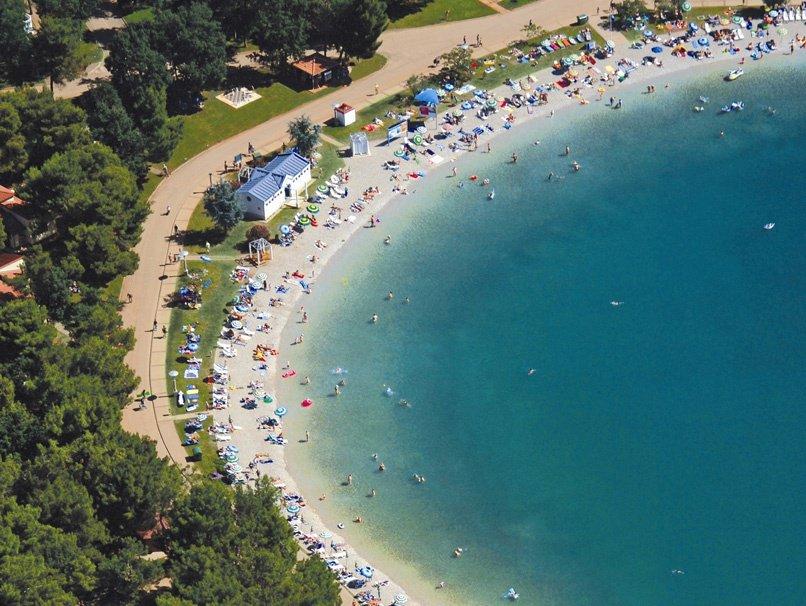 Plaža Stella Maris