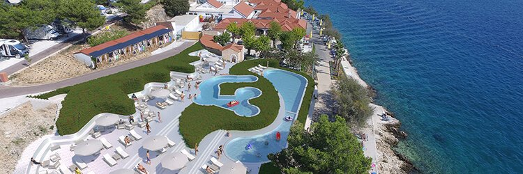 Camping-Belvedere-Vranjica-mobile-homes-near-new-pool-by-the-sea-I