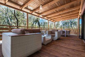 Villa Prestige - Naturistički kamp Valalta