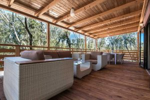 Villa Prestige - Kamp Mon Perin