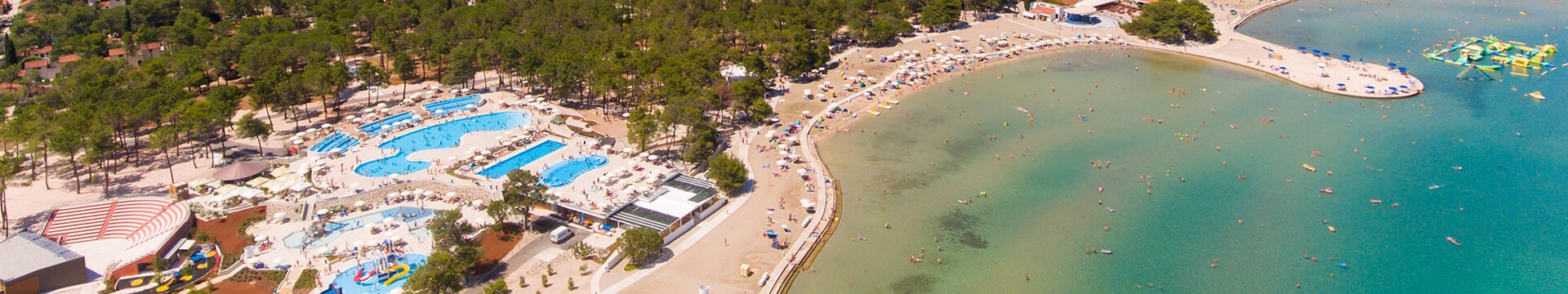 News in 2018.- Campsite Zaton Holiday Resort