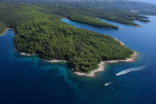 Hrvatski otoci-otok Rab