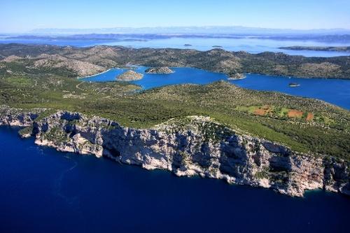Hrvatski otoci-Dugi otok