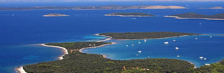 Hrvatski-otoci