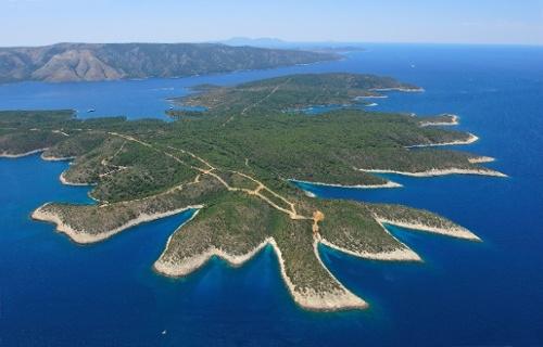 Hrvatski otoci-otok Hvar